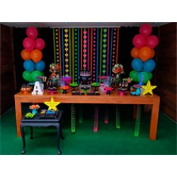 Mesa para festas 1